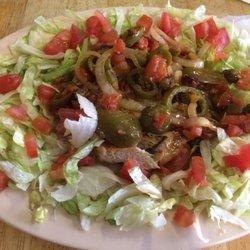 Photo Of Cajun Restaurant Kinder La United States Grilled En Salad With
