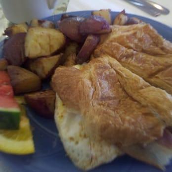 Jewel Cafe Tea Room Belleair Bluffs Fl