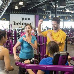 Womens gym garner nc
