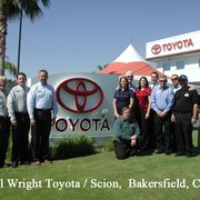 Bill Wright Toyotau0027s Photo Of Bill Wright Toyota   Bakersfield, CA, United  States.
