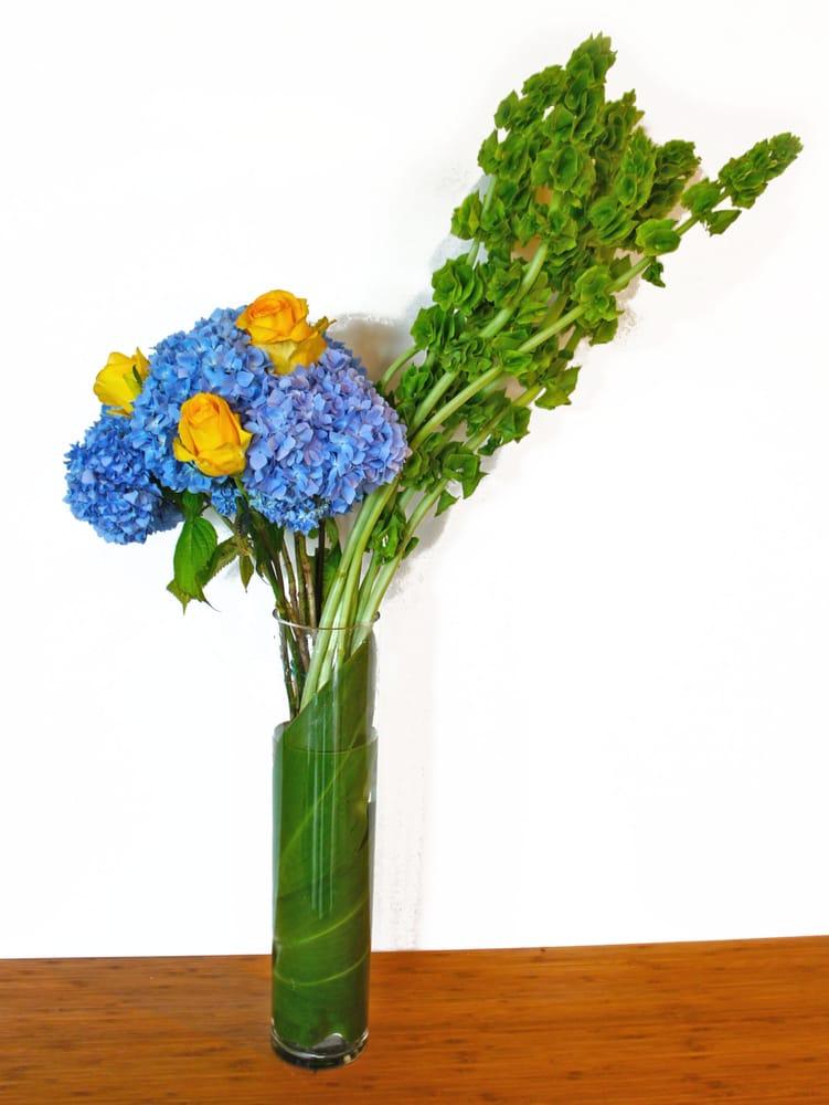 Free Range Floral