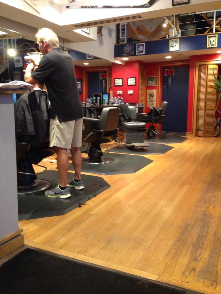 Lakeview Hair Company: 223 Lake St, Waltham, MA