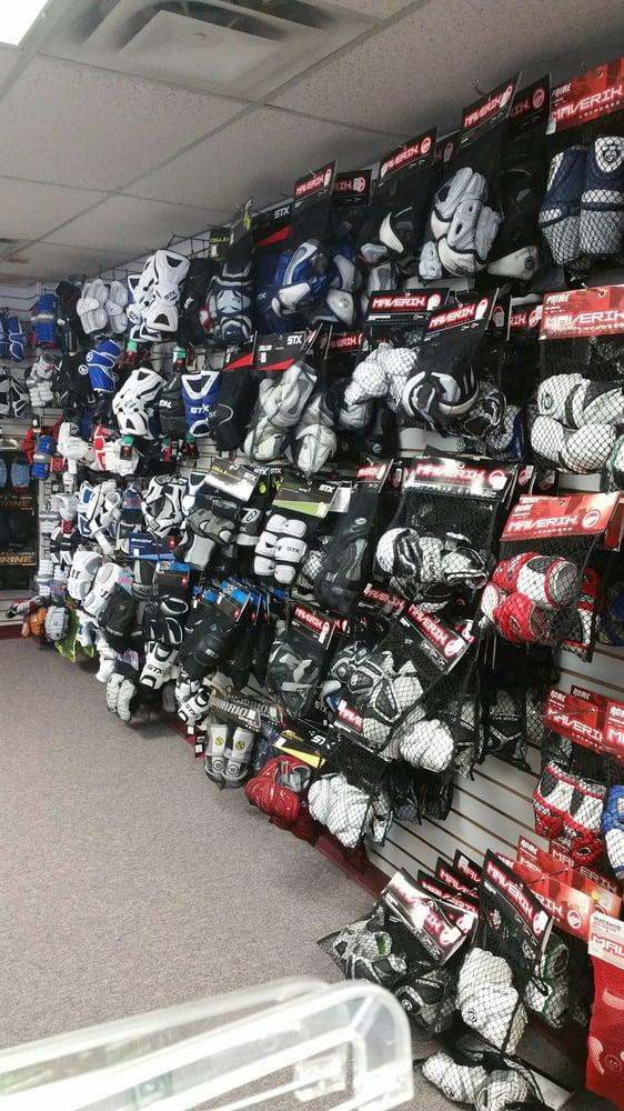 Laxland Sporting Goods: 5149 Kennedy Ave, Cincinnati, OH