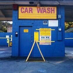 Solar Car Wash Pinole Ca
