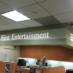 First Entertainment Credit Union - 11 Photos & 22 Reviews - Banks ...