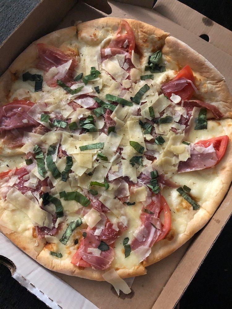 Mr. P Pizza & Pasta