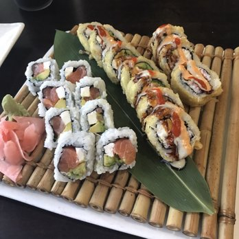 Been to Sushi Zen? Share your experiences!