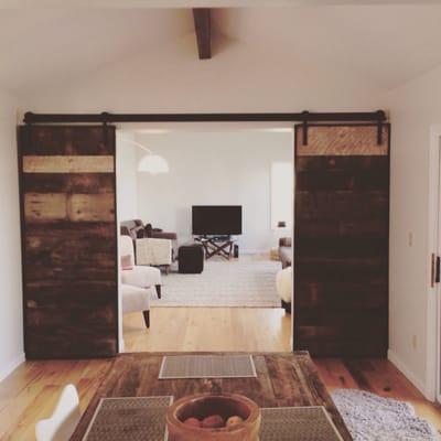Photo For Colorado Barn Door Company