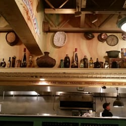 photo of zios italian kitchen albuquerque nm united states open kitchen - Zios Italian Kitchen