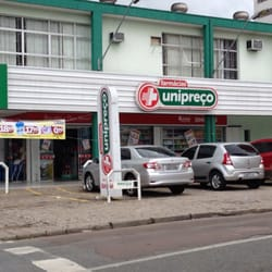 d05b6ce13 Farmácias Unipreço - Pharmacy - Av. Winston Churchill, 1972, Curitiba - PR,  Brazil - Phone Number - Yelp