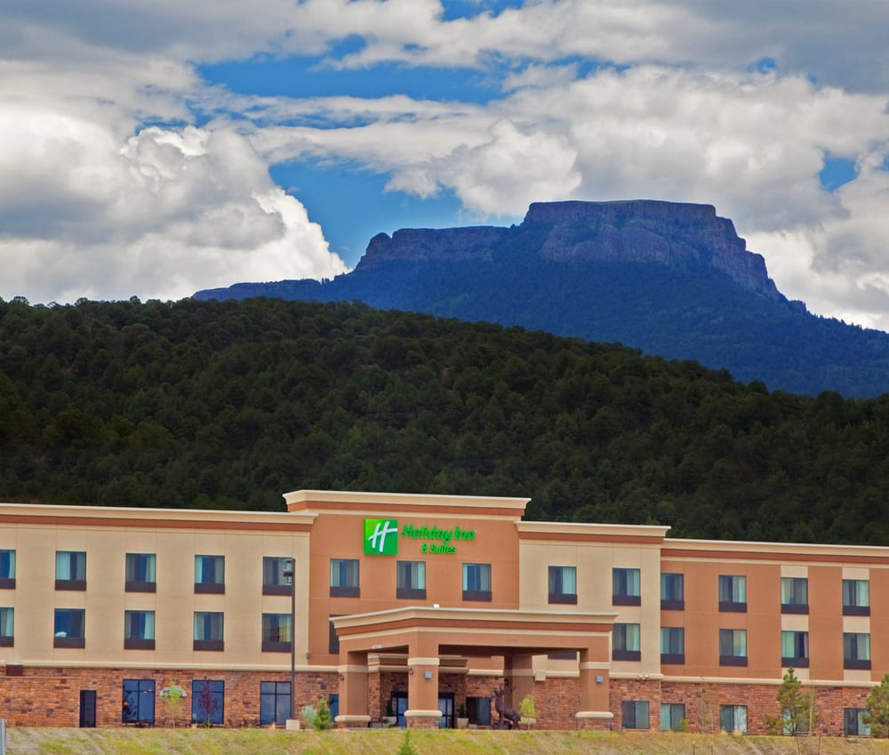 Holiday Inn Express & Suites Trinidad: 3130 Santa Fe Trl, Trinidad, CO