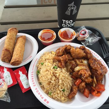 Chinese Food In Corsicana Tx