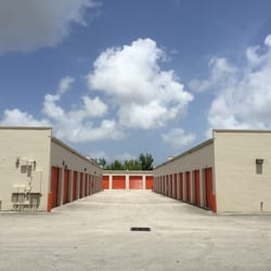 Genial Photo Of Public Storage   Deerfield Beach, FL, United States. Outside Units