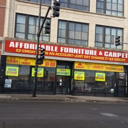 Lovely Photo Of Affordable Furniture U0026 Carpet   Chicago, IL, United States