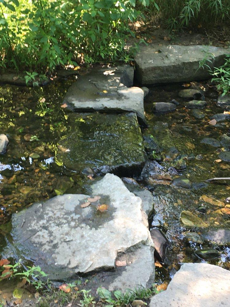 Howard E Herman Stream Valley Park: 601 W Broad St, Falls Church, VA