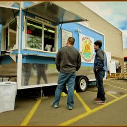 The Souper Sandwich Food Truck Menu