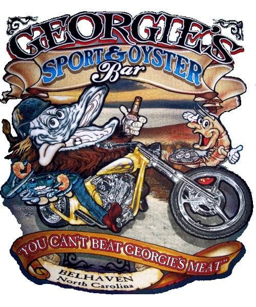 Georgie's Sport & Oyster Bar