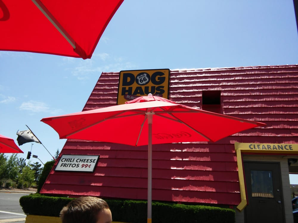 Hot Dog Flagstaff Az