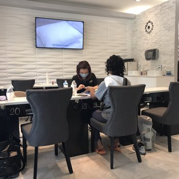 Photo Of La Vie Nail Spa