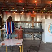 El Cosmico Campgrounds 802 S Highland Ave Marfa Tx