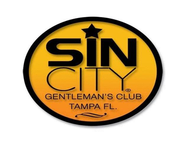 Club Fl in Streifen Tampa