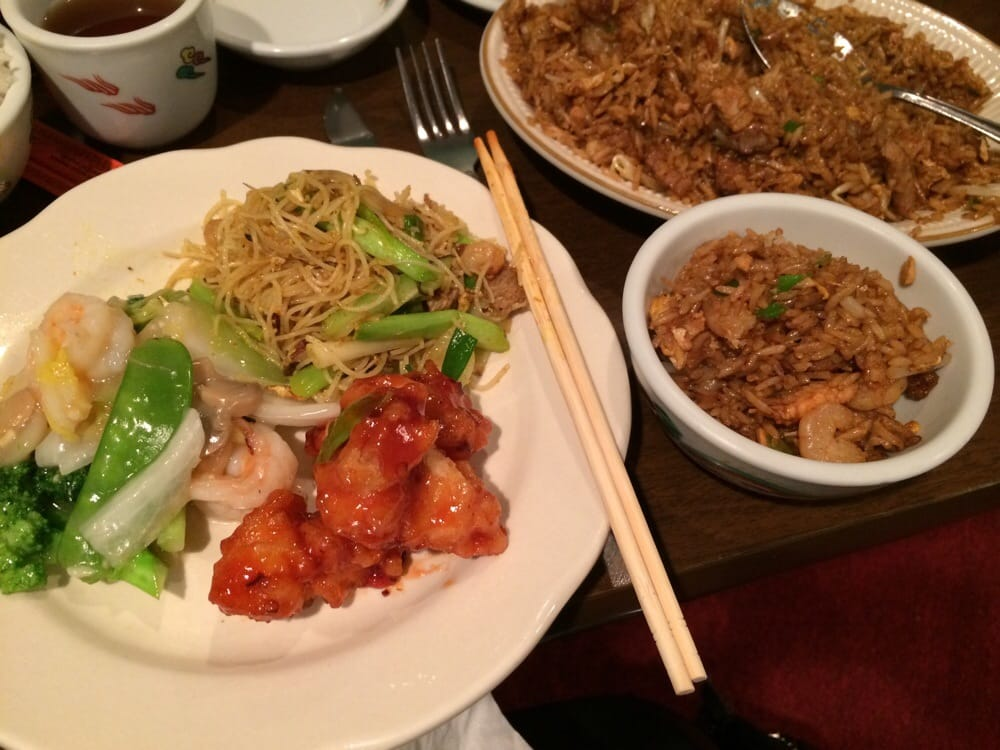 Chinese Food Delivery In Alsip Il