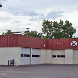 Underriner Motors Body Shops 640 N Broadway Billings