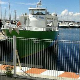 Navette maritime vieux port pointe rouge noleggi - Navette vieux port pointe rouge marseille ...