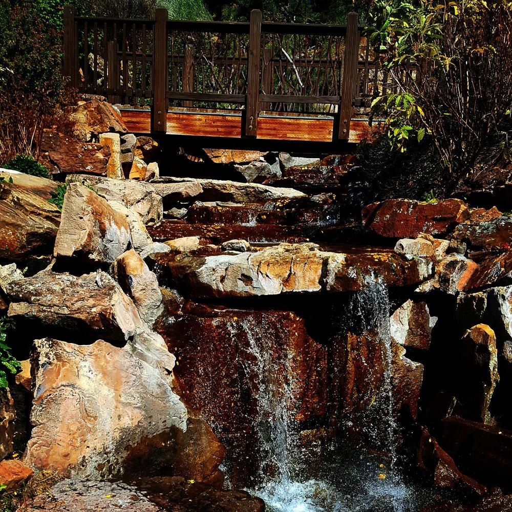 Photos for Betty Ford Alpine Garden - Yelp