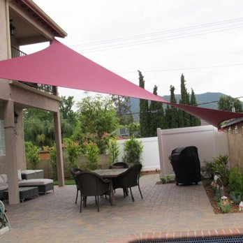 Yelp Reviews for Perfect Shade Sails - 59 Photos & 16 Reviews - (New