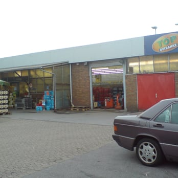 Top Getränke - GESCHLOSSEN - Getränkemarkt - Klein-Eller 27, Eller ...