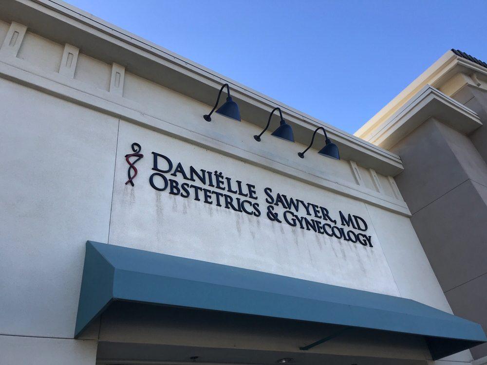 Danielle Sawyer-Macknet, MD: 25805 Barton Rd, Loma Linda, CA