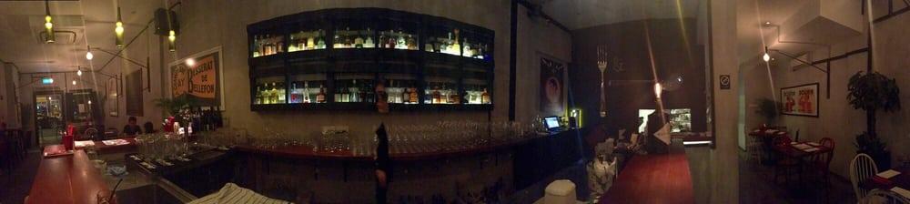31 Kitchen & Bar