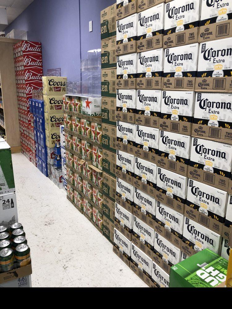 Township Liquors