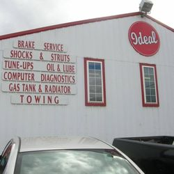 Ideal Auto Sales >> Ideal Auto Sales Service Get Quote Auto Repair 603 N Teal