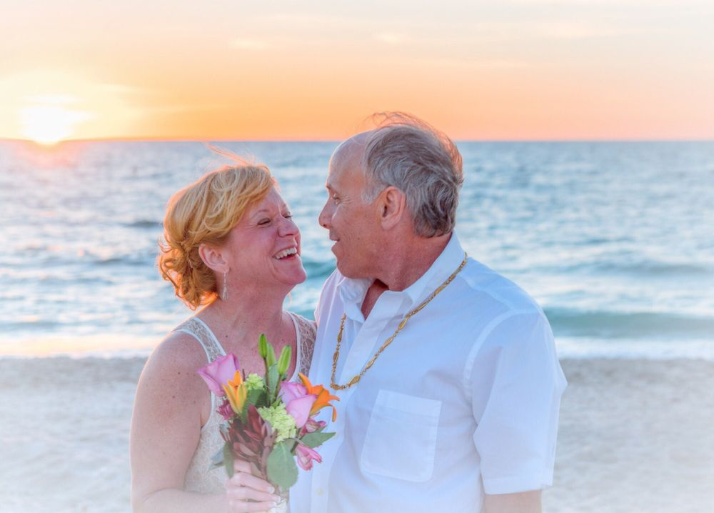 Key West Weddings and Renewals: 27 Amaryllis Dr, Key West, FL