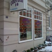 Salon Coiffeur 16 - CLOSED - Hair Salons - Holstenplatz 16, Altona ...