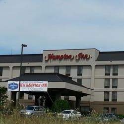 Photo Of Hampton Inn Cincinnati Northwest Fairfield Oh United States