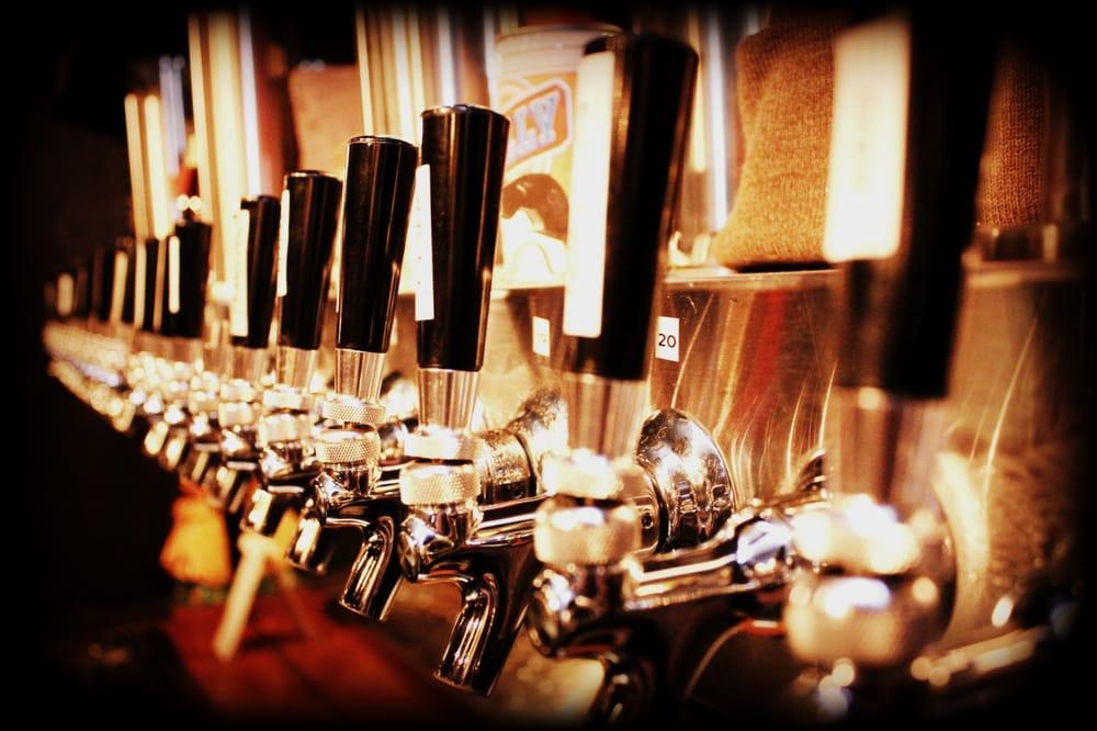 Lake Ann Brewing Company: 6535 First St, Lake Ann, MI