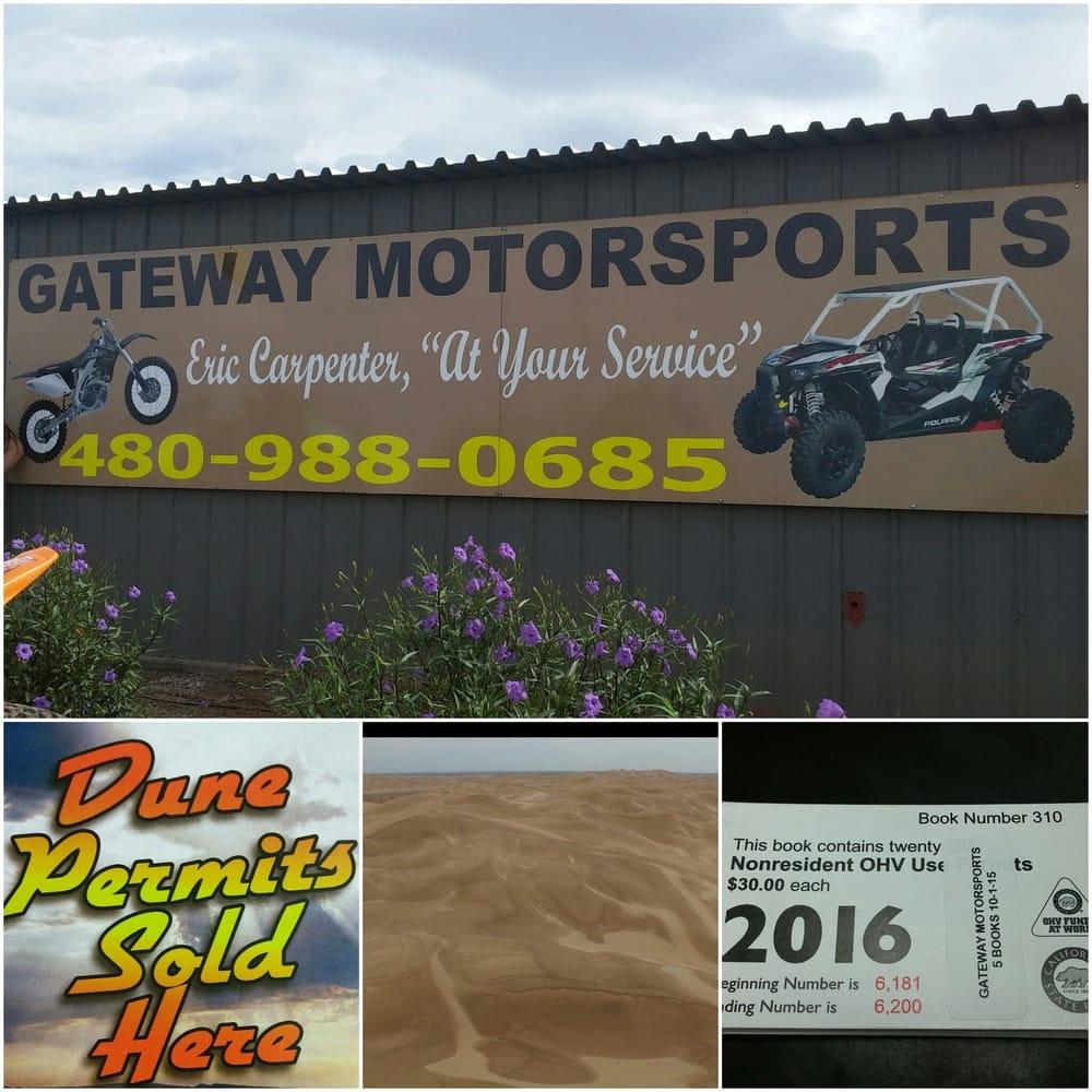 Gateway Motorsports