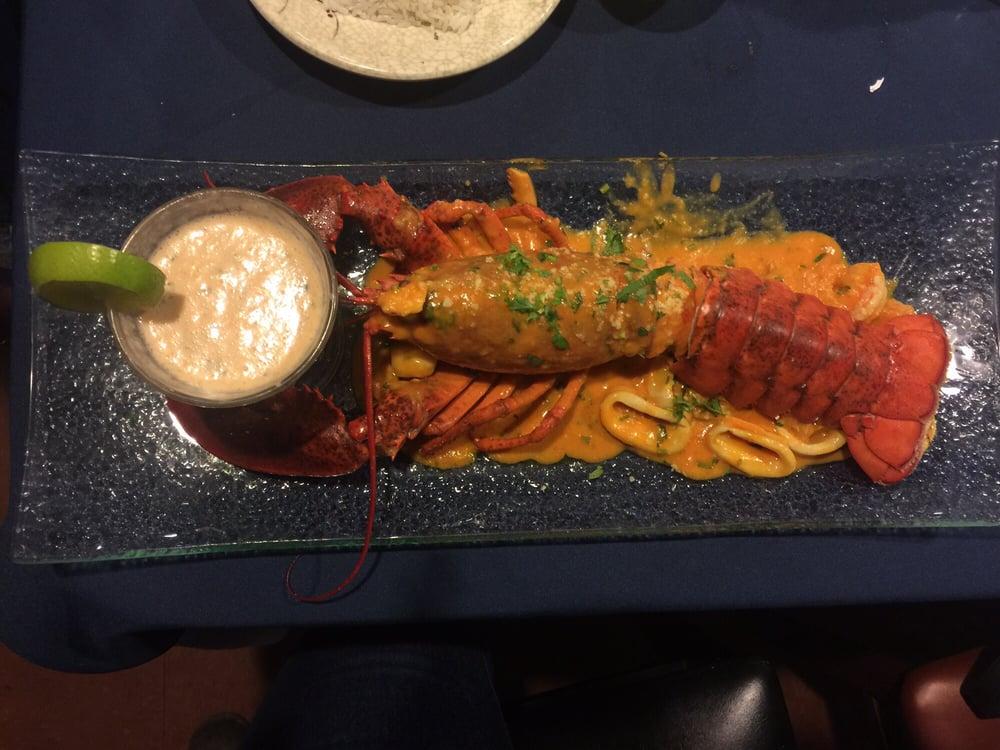 Peruvian Restaurant Near Kearny Nj
