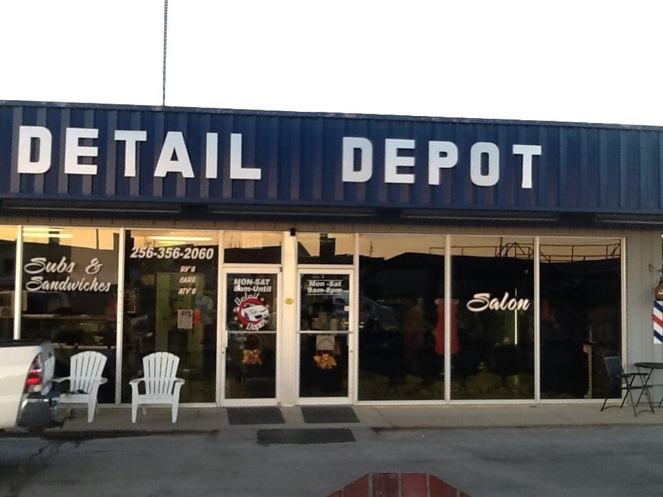 Details salon coiffeurs salons de coiffure 1106 4th for 4th street salon