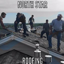 Photo Of Northstar Roofing   Centerville, OH, United States. Getting The  Job Done