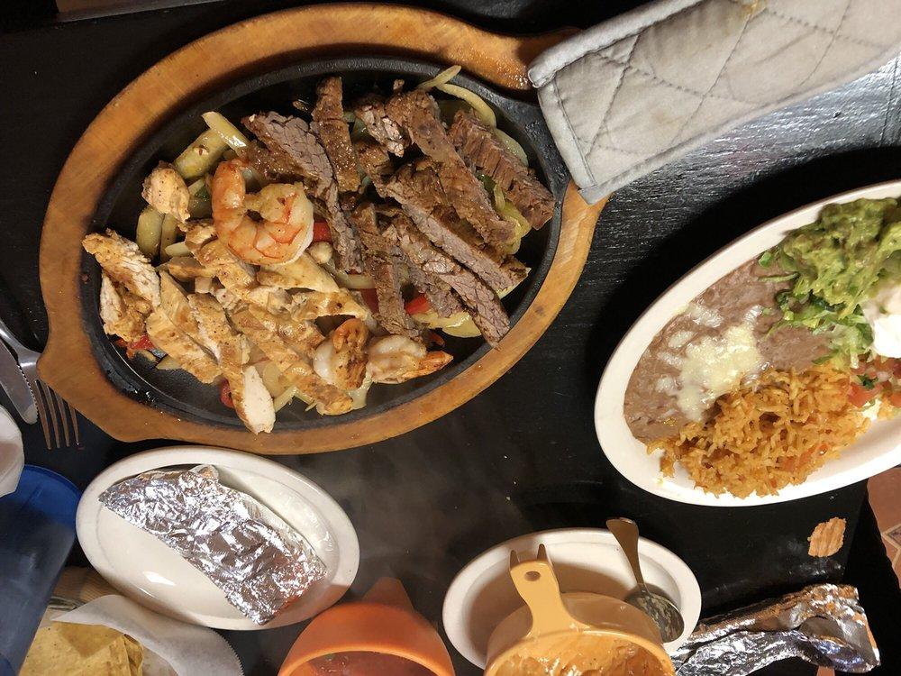 Jose'peños Mexican Restaurant