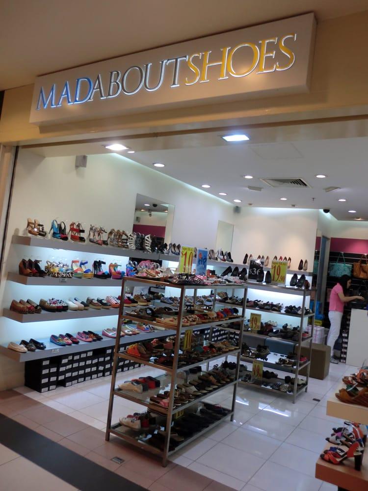 MadAboutShoes