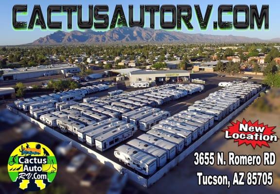 Cactus Auto Rv 13 Recensioni Vendita Camper Caravan