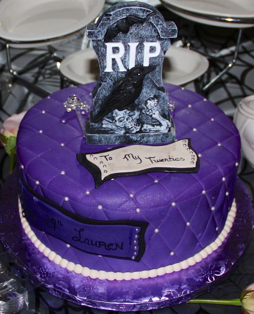 Cake Pops Baltimore Md