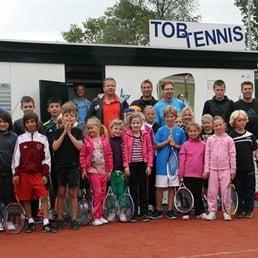Tob tennis