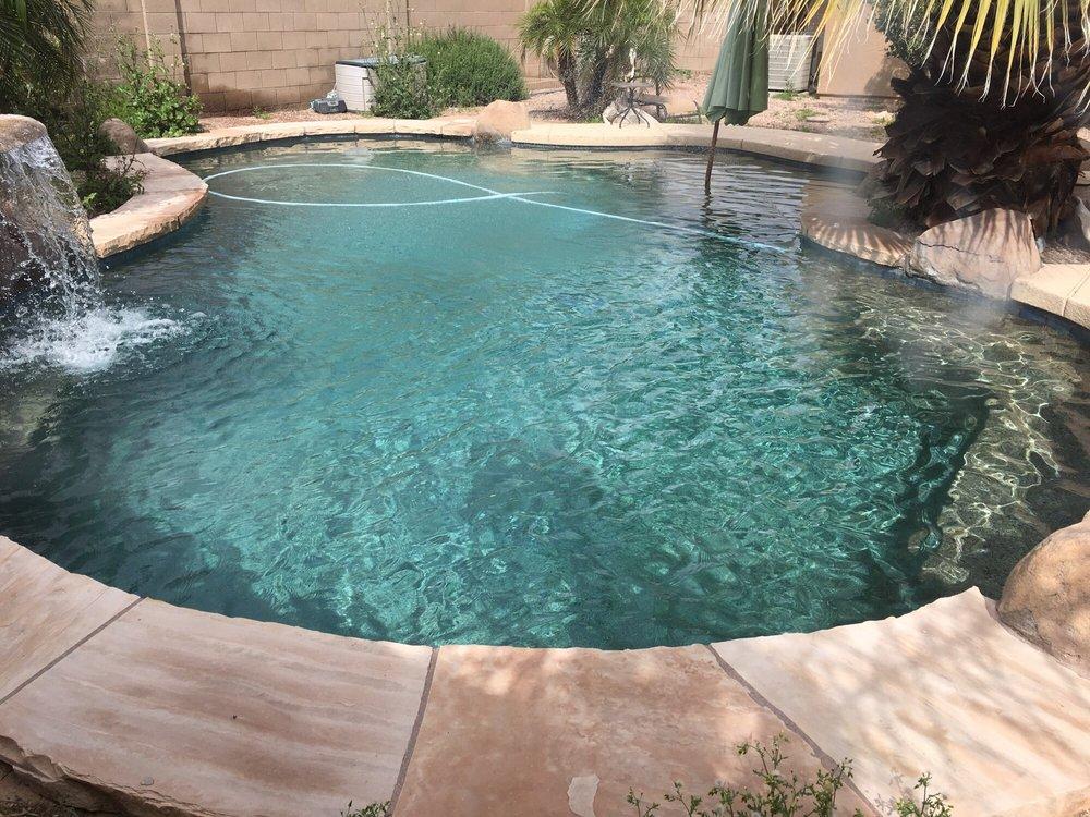 AZ Pool Boss: Litchfield Park, AZ
