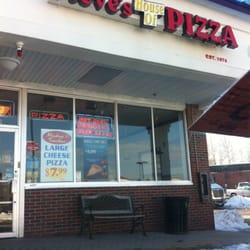 Steve S House Of Pizza 16 Reviews Pizza 107 Plaistow Rd